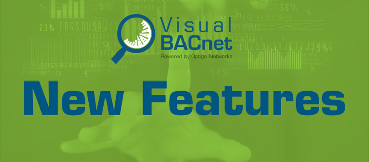 New Features for Visual BACnet
