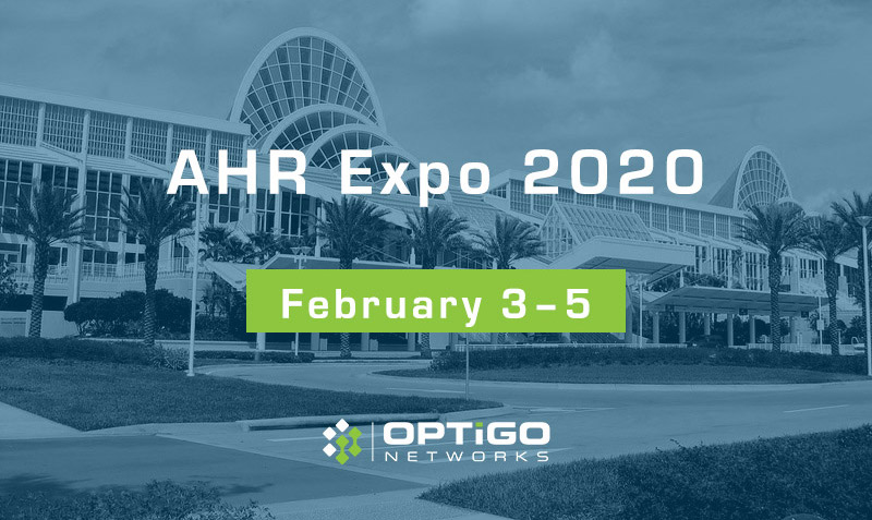 Orange County Convention Center in Florida, where the AHR Expo will be held this year. Photo by Tim Wilson on Flickr. Image has been edited by Optigo.