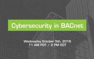 Cybersecurity in BACnet_Square