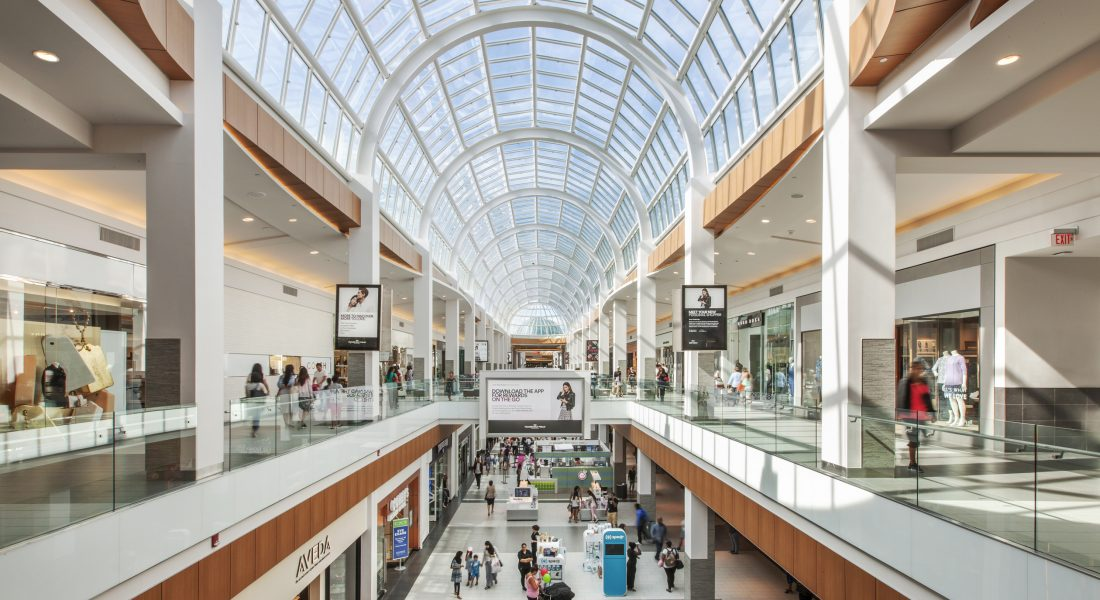 BUENO Systems was working on a mall, and found they needed Visual BACnet