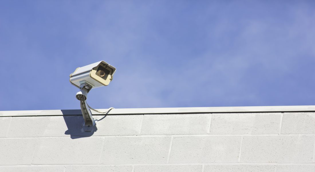 Specialized Manufacturing - CCTV